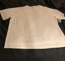 Mens George 3XL Swim Shirt. New!