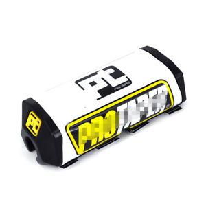 "Pro Taper 1 1/8"" Handlebar Fat Bar Pad For CR125 250 500 CRF250R 250X 450R"