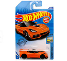 Hot Wheels Chevy Corvette ZR1 Conv 2019 Orange 144/250 1/64