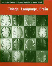 Image, Language, Brain: Papers from the First Mind Articulation Project Symposiu