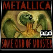 METALLICA - SOME KIND OF MONSTER -EP - [CD]