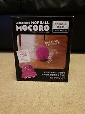 Mocoro Robotic Microfiber Mop Ball Mini Robot Vacuum Clearner Auto Floor Sweeper