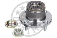 OPTIMAL Radlagersatz HA für FordFiesta V,Focus,Fusion,Mazda 2 - Nr. 302212L