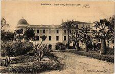 CPA PARDIGON Grand Hotel (411256)