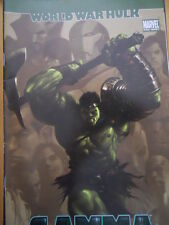 World War Hulk : Gamma Files ed. Marvel Comics  [G.157]