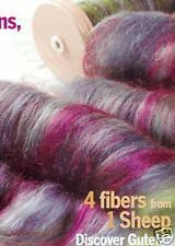 Spin-off magazine winter 2007: Gutefar fleece mittens
