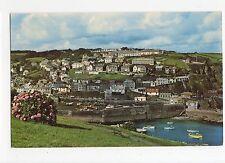 Mevagissey Old Postcard, A472