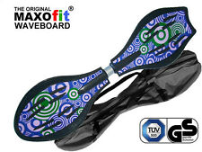"Waveboard MAXOfit XL Pro Close Style ""Lea"" 110 kg"