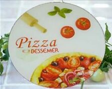 Bessemer Exclusive - Pizza Plate RRP $34