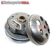 SECONDARY REAR CLUTCH DRIVEN PULLEY FOR HONDA HELIX CN250 ELITE CH250 SCOOTER