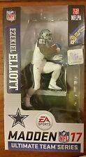 McFarlane NFL EA Sports Madden 17 Series 2 Ezekiel Elliott Color Rush variant