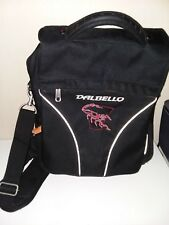 Dalbello Ski Boot Logo Padded Backpack Computer Bag Stitched Scorpion Logo