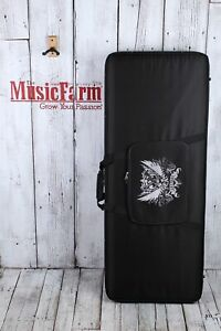 Dean LL MLVZ Light Weight Electric Guitar Case to Fit ML V and Z Guitars