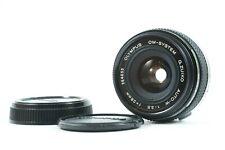 Excellent - Olympus OM G.Zuiko 28mm f/3.5 Lens for Olympus OM Mount
