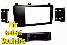 Car Stereo Install Kit for select 2005 2006 2007 2008 2009 Volvo V70 XC70 S60