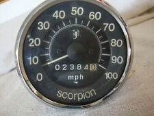 Electrical Components For Scorpion Motorsports For Sale Ebay