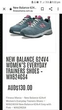 T New balance womens runners size us 9.5     Brand New in the box.