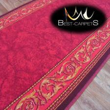 Alfombras y moquetas Best color principal rojo para el hogar