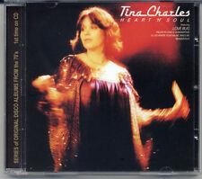Tina Charles - Heart 'N' Soul   CD