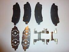 Ford YC3Z-2200-AA Brake Pads