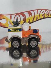 MAISTO TONKA 2002 HASBRO satellite truck TOYS
