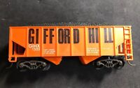 HO Gifford Hill Coal Car 100% Tested Lot H194