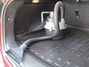 Auto Car Van Vacuum Cleaner 12V Handheld Portable Wet Dry Dirt Hoover Air Pump.