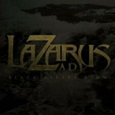 "LAZERUS A.D. ""BLACK RIVERS FLOW"" CD NEU"