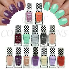 BARRY M SPEEDY QUICK DRY NAIL POLISH 10ML - BRAND NEW VARNISH- CHOOSE YOUR SHADE
