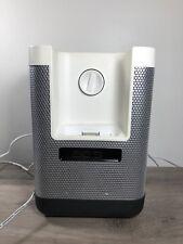 Memorex MI7706P 30-Pin iPod/iPhone Speaker Dock White