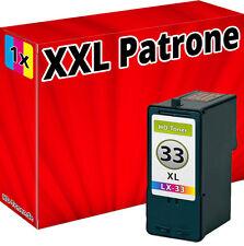 TINTE PATRONEN für LEXMARK 33XL 18CX033 P6250 P910 P4330 P4350 P915 P4310 REFILL