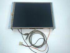 15 Pouces 38,1cm Écran tactile TFT VGA/USB/Win-XP-Win7/utilisé/contenant