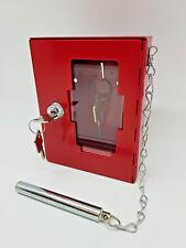 Comsafe Notschlüssel Case/Cabinet NSK-1 150mm x 120mm x 32mm Free DPD