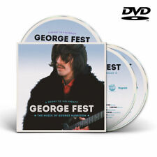 George Fest: A Night To Celebrate,The Music of George Harrison (NEW 2x CD & DVD)
