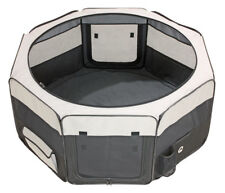 Karlie Smart Top Lounge 116cmx116cmx48cm grau-schwarz