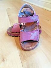 Pasitos Brand Pink Sandals Size 25 (Us Size 8.5)