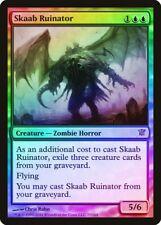 Skaab Ruinator FOIL Innistrad NM Blue Mythic Rare MAGIC MTG CARD ABUGames