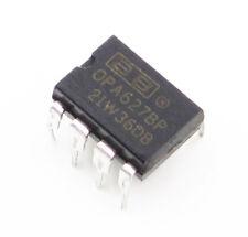 OP AMP IC BURR-BROWN/BB/TI DIP-8 OPA627BP OPA627BPG4 Brand