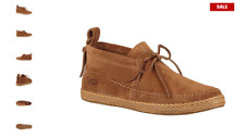 UGG Woodlyn Moc Chestnut Moccasin Women's US sizes 5-11/NEW!!!