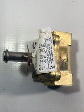 "NOS Dayton Electric 1A578 Solenoid Valve 3/4"" Pipe Threads USA"