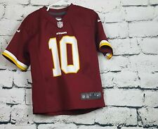 buy online 3cfe7 446d1 Boys Washington Redskins NFL Jerseys for sale | eBay