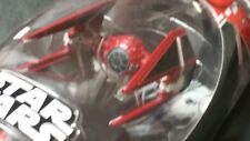 Star Wars Titanium Royal Guard Tie Interceptor Pre Black Series Hasbro Toy |-o-|