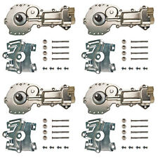 Fits Chevy GMC Buick Olds Pontiac Window Motor - 12 tooth - Set of 4 - Brand New