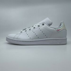 Adidas Girls Ladies Trainers Size UK 3 4 5 5.5 👟 GENUINE Originals® Stan Smith™