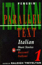 Short Stories Paperback Fiction Books in Italian