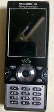 Sony W995 Ericsson Wifi 3g Gps W995i Bluetooth Camera Original Mobile used
