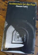 Architecture for the Poor HASSAN FATHY 1973 First Experiment in Rural Egypt RARE