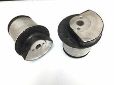 2x Rear Axle Mounting Bush Left + Right Fits Vauxhall Astra (Mk5) 1.8