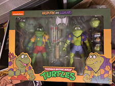 NECA Rasputin and Genghis 2-Pack Teenage Mutant Ninja Turtles