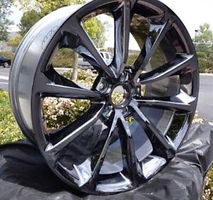chrysler 300 srt-8 wheels 20